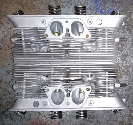 Porsche 356 SC type 616/16, engine for sale